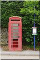SE1703 : Telephone box - Carlecotes by Stephen McKay