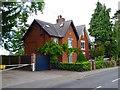 SK4133 : Harrington Villas by Ian Calderwood