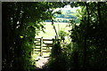 NX1485 : Riverside Walk, Colmonell by Billy McCrorie