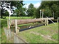 SJ5451 : Cholmondeley Castle Horse Trials: Novice trakehner by Jonathan Hutchins