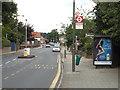 TQ4065 : Baston Road, Hayes by Malc McDonald