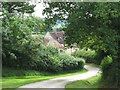 ST5801 : North Holway Farm by Becky Williamson