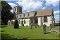 TL5562 : Swaffham Bulbeck church by Robin Webster