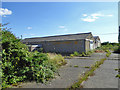 TL5873 : Disused industrial premises, Soham by Robin Webster