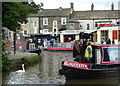 SD9851 : Skipton Junction by Mat Fascione