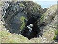 SW9078 : Pepper Hole by Roger Cornfoot