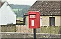 J2368 : Pressed-steel postbox (BT28 216),Drumnakelly, Stoneyford (August 2016) by Albert Bridge
