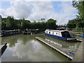 SP5465 : Braunston Marina by Oast House Archive
