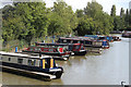 SP5465 : Braunston Marina by Oast House Archive