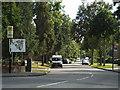 TQ3662 : Courtwood Lane, Addington by Malc McDonald