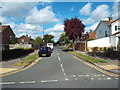 TQ3662 : Falconwood Road, Addington by Malc McDonald