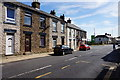 SE3105 : Station Road, Dodworth by Ian S