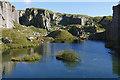 SX5673 : Foggintor Quarries : Week 34
