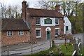 TQ6841 : Halfway House by N Chadwick