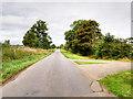 SP9264 : Farndish Road by David Dixon