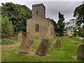SP9263 : St Michael's Church, Farndish by David Dixon