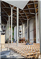 SP3379 : Interior, Coventry Cathedral by Julian P Guffogg