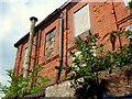 ST5772 : Old brickwork, 1 by Jonathan Billinger