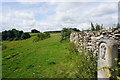 ST7270 : Site of the Battle of Lansdown by Bill Boaden