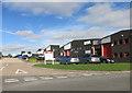 SP7008 : Field End, Long Crendon Industrial Estate by Des Blenkinsopp