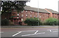 SO9199 : Priory Court, Wolverhampton by Jaggery