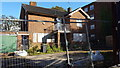 TQ3091 : Houses in Brownlow Road, London N11 by Christine Matthews