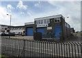 SJ8748 : Cobridge: Headway House by Jonathan Hutchins