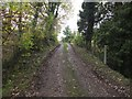 SJ6275 : Footpath to Hill Top from Hole House Lane by Gary Rogers