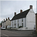 TL4674 : Haddenham: a fine house on Aldreth Road by John Sutton