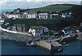 SW6225 : Ship Inn, Porthleven 1975 by Mike Dodman