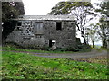 "H3575 : ""Loughery's Barn"", Claraghmore by Kenneth  Allen"