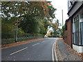 SJ7578 : Mobberley Road, Knutsford by JThomas