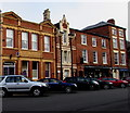 SO5139 : Percival Hall, 37 St Owen Street, Hereford by Jaggery