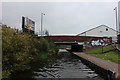SP1190 : Bromford Bridge no 2 by Robert Eva