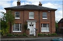 TQ5446 : Chilling House by N Chadwick