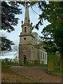 SK8120 : Church House, Saxby by Alan Murray-Rust
