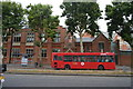 TQ2887 : Highgate School by N Chadwick