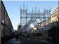 NT2473 : George Street Christmas lights : Week 47