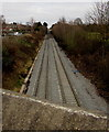 SO9769 : Up the Lickey Incline, Bromsgrove by Jaggery