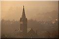 NT4936 : St Aidan�s Church steeple : Week 49