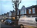 TQ3891 : Winchester Road, Highams Park by David Howard
