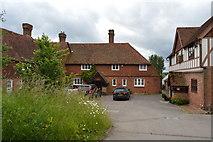 TQ5247 : Wickhurst Farm by N Chadwick