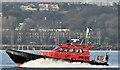 J3778 : Belfast pilot boat (December 2016) : Week 50