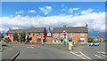 SP2755 : At the end of Bridge Street by Des Blenkinsopp