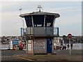 SX4455 : Torpoint Ferry by Stephen McKay