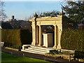 SU9949 : Guildford - War Memorial by Colin Smith