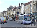 ST8745 : Warminster - Market Town by Colin Smith