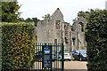 SU4508 : Netley Abbey by N Chadwick