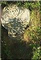 SX0265 : Wayside cross, Tremore Cross by Derek Harper