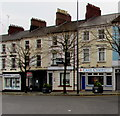 ST3088 : Care Cymru, Bridge Street, Newport by Jaggery